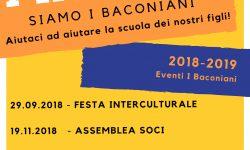 Eventi Baconiani